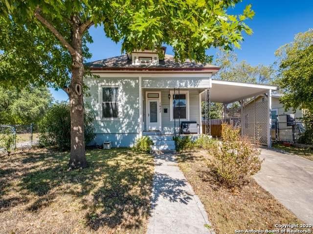 1623 Edison Dr, San Antonio, TX 78201 (MLS #1492547) :: Real Estate by Design