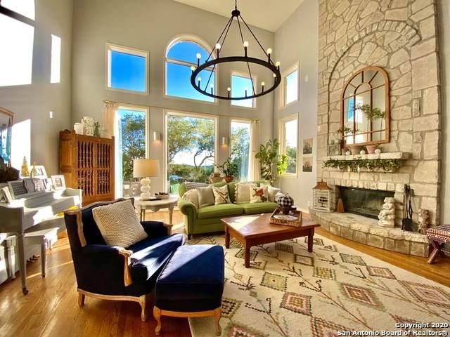 27505 Boerne Cave, Boerne, TX 78006 (MLS #1492556) :: Real Estate by Design