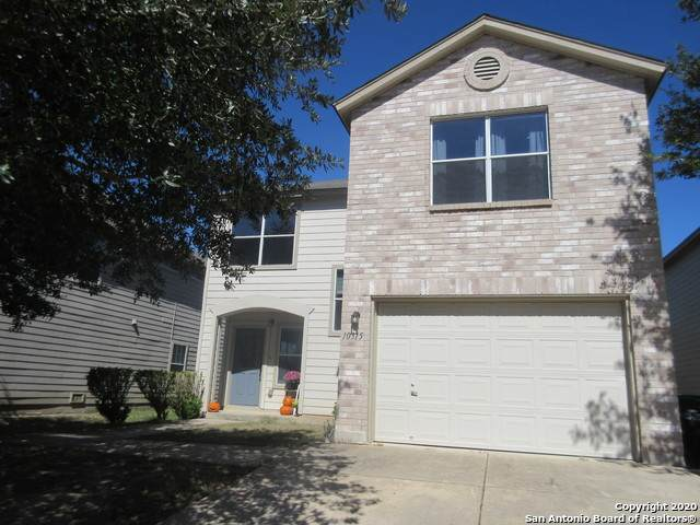 10315 Green Candle, San Antonio, TX 78223 (MLS #1492559) :: Real Estate by Design