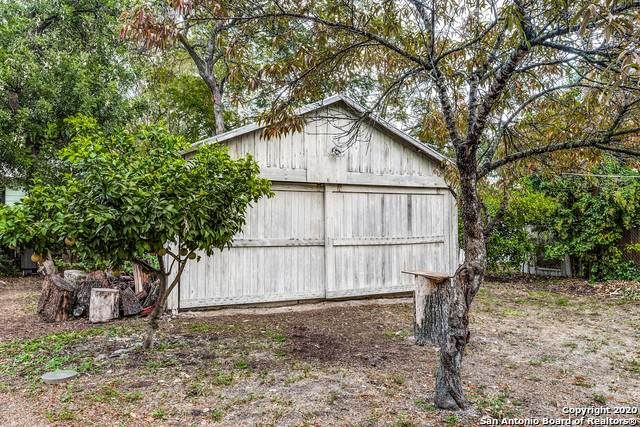 342 E Woodlawn Ave, San Antonio, TX 78212 (MLS #1492561) :: Real Estate by Design