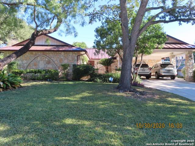 6226 Madeleine Dr, San Antonio, TX 78229 (MLS #1492562) :: Real Estate by Design