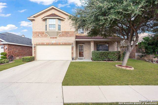 3742 Grissom Branch, San Antonio, TX 78251 (MLS #1492566) :: REsource Realty