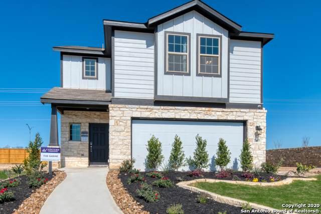 3407 Rosita Way, San Antonio, TX 78224 (MLS #1492572) :: Real Estate by Design