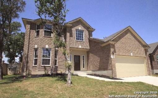 8919 Saxon Forest, Helotes, TX 78023 (MLS #1492614) :: The Rise Property Group