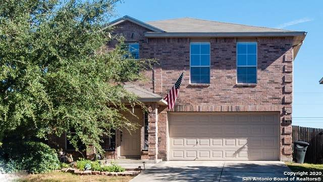 344 Hummingbird Dr, New Braunfels, TX 78130 (MLS #1492650) :: Alexis Weigand Real Estate Group