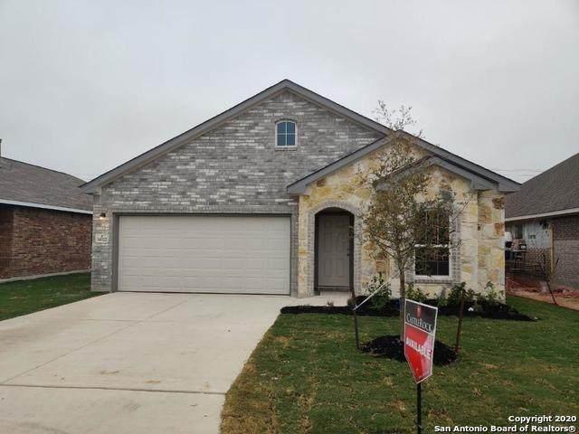 14322 Gold Rush Pass, San Antonio, TX 78254 (MLS #1492653) :: The Glover Homes & Land Group