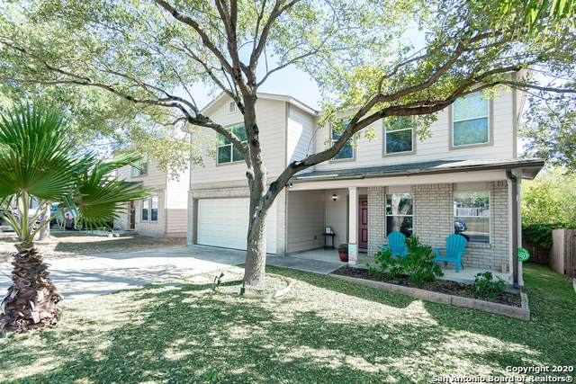 5818 Frontier Cove, San Antonio, TX 78239 (MLS #1492696) :: Carolina Garcia Real Estate Group