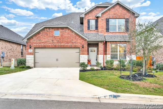 1559 Founders Park, New Braunfels, TX 78132 (MLS #1492703) :: The Glover Homes & Land Group