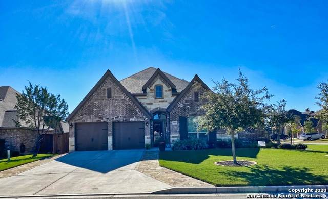2633 Malboona Mews, New Braunfels, TX 78132 (MLS #1492705) :: The Rise Property Group
