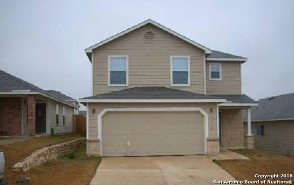 3630 Longhorn Crk, San Antonio, TX 78261 (#1492711) :: The Perry Henderson Group at Berkshire Hathaway Texas Realty