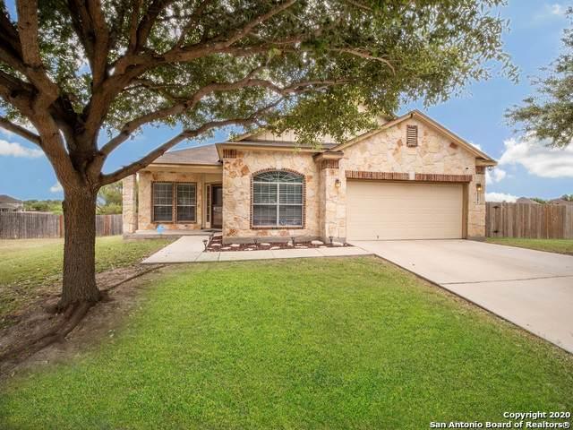 1141 Kite Corner, New Braunfels, TX 78130 (MLS #1492717) :: Alexis Weigand Real Estate Group