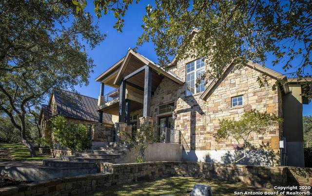 6008 Keller Ridge, New Braunfels, TX 78132 (MLS #1492744) :: The Castillo Group