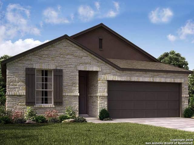12918 Staubach Way, San Antonio, TX 78254 (MLS #1492759) :: Maverick