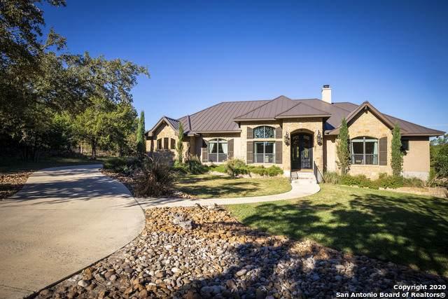 822 Gumnut Grove, New Braunfels, TX 78132 (MLS #1492783) :: Neal & Neal Team