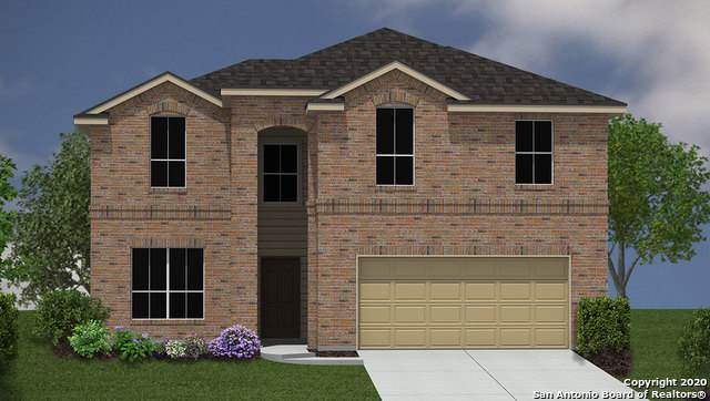9442 Bicknell Sedge, San Antonio, TX 78245 (MLS #1492795) :: EXP Realty