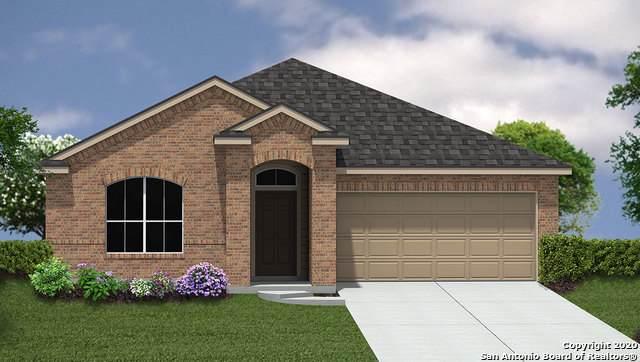 9434 Bicknell Sedge, San Antonio, TX 78245 (MLS #1492799) :: EXP Realty