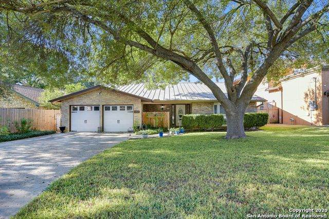 11003 Link Dr, San Antonio, TX 78213 (#1492801) :: The Perry Henderson Group at Berkshire Hathaway Texas Realty