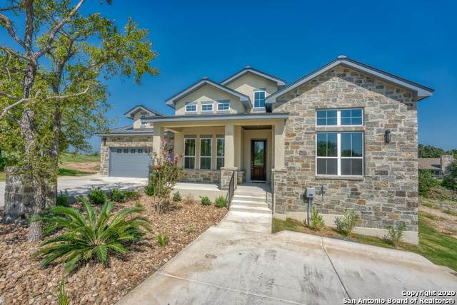 829 Broken Arrow, Horseshoe Bay, TX 78657 (MLS #1492835) :: Maverick