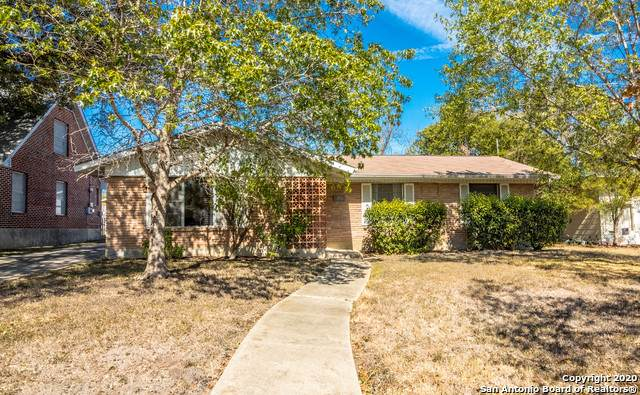 407 John Page Dr, San Antonio, TX 78228 (MLS #1492855) :: Alexis Weigand Real Estate Group