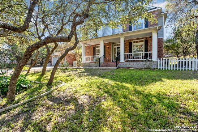 27111 Harmony Hls, San Antonio, TX 78260 (MLS #1492893) :: The Mullen Group | RE/MAX Access