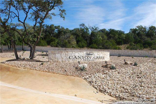 LOT 22 Caprock Ridge, Helotes, TX 78023 (MLS #1492930) :: Neal & Neal Team