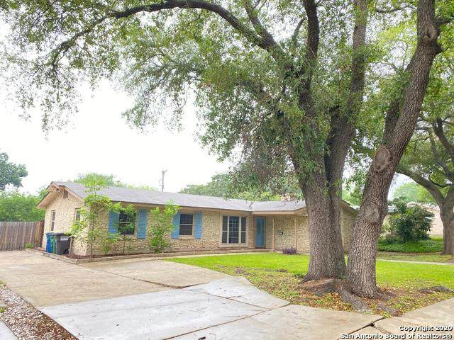 1219 Viewridge Dr, San Antonio, TX 78213 (MLS #1492933) :: The Mullen Group | RE/MAX Access