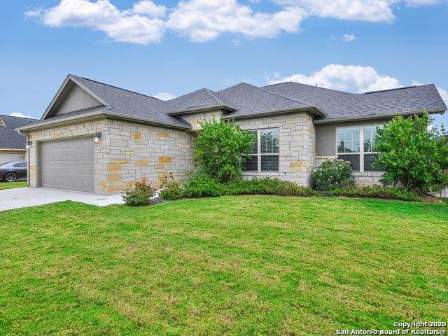 120 Fairway Dr, Floresville, TX 78114 (MLS #1492943) :: 2Halls Property Team | Berkshire Hathaway HomeServices PenFed Realty