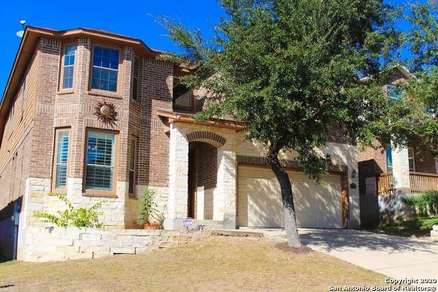 8719 Elkhorn Knoll, Boerne, TX 78015 (MLS #1492946) :: REsource Realty