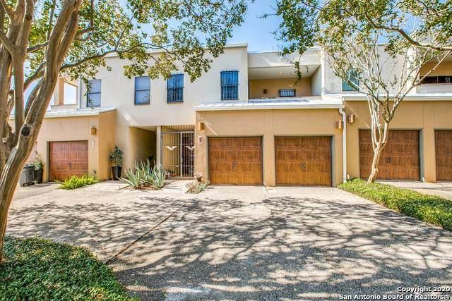 317 Cleveland Ct #0, San Antonio, TX 78209 (MLS #1492958) :: Carter Fine Homes - Keller Williams Heritage