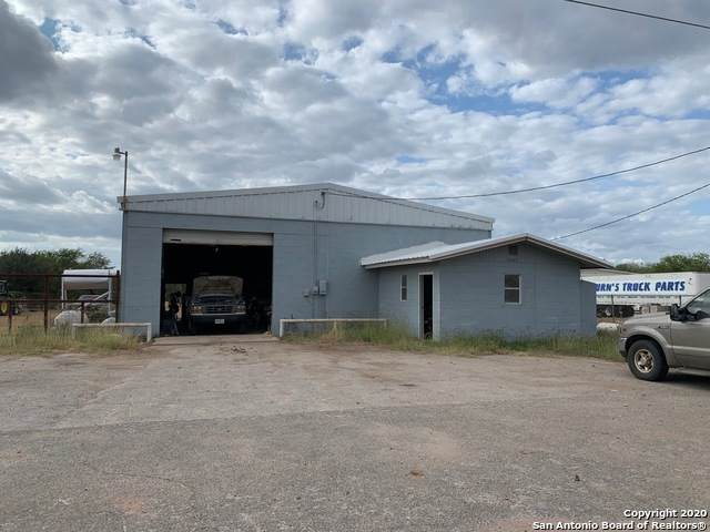 2647 Bi 35, Pearsall, TX 78061 (MLS #1492966) :: The Lopez Group