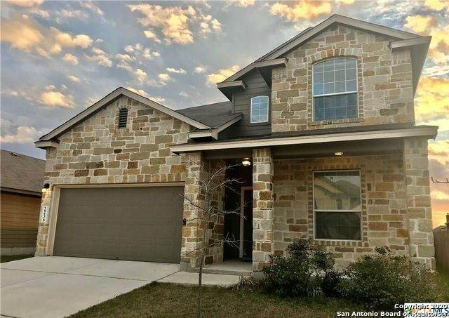 2236 Lighthouse Dr, New Braunfels, TX 78130 (MLS #1492986) :: Alexis Weigand Real Estate Group