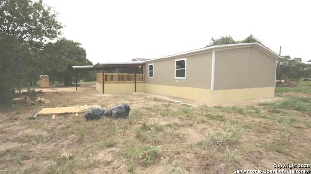 238 (LOT 17B) Quail Ridge Dr, La Vernia, TX 78121 (MLS #1492989) :: REsource Realty