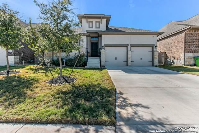 2035 Hardee Pass, San Antonio, TX 78253 (MLS #1493029) :: REsource Realty