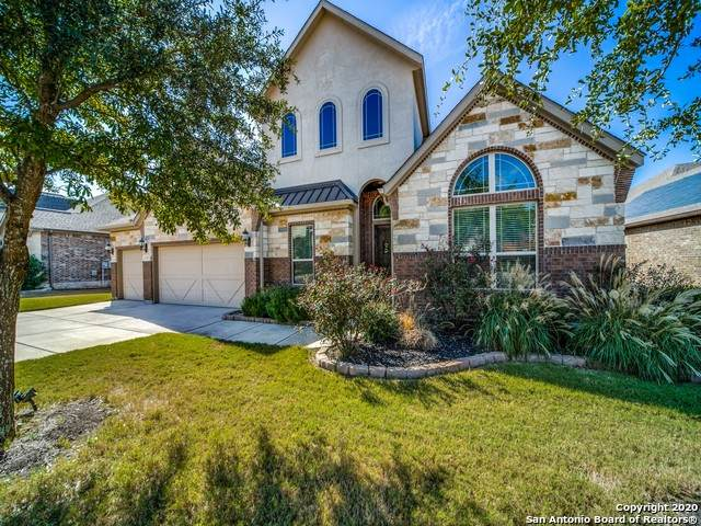 26347 Tawny Way, Boerne, TX 78015 (MLS #1493041) :: Neal & Neal Team