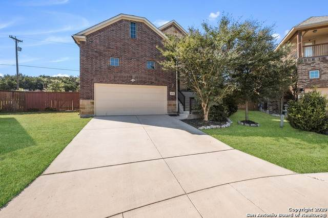 24742 Glass Canyon, San Antonio, TX 78260 (MLS #1493042) :: The Glover Homes & Land Group