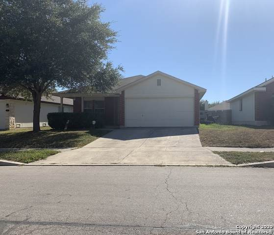 8430 Pigeonberry Dr, Converse, TX 78109 (MLS #1493044) :: The Rise Property Group