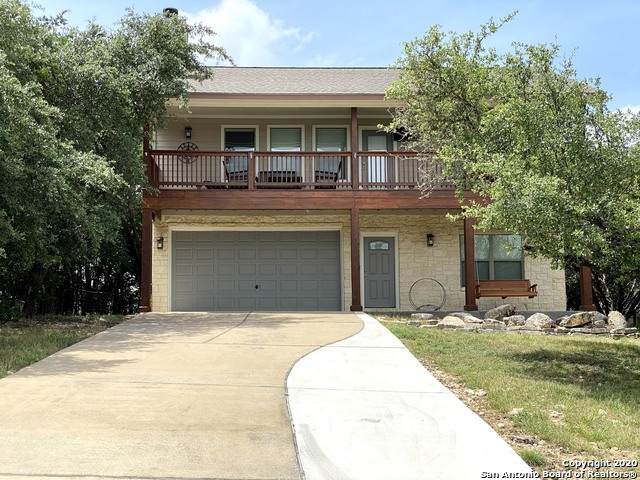 3091 Rustler, Canyon Lake, TX 78133 (MLS #1493076) :: Maverick