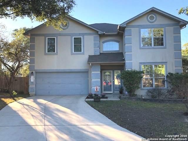 1002 Meadowalk, San Antonio, TX 78253 (MLS #1493087) :: The Mullen Group | RE/MAX Access