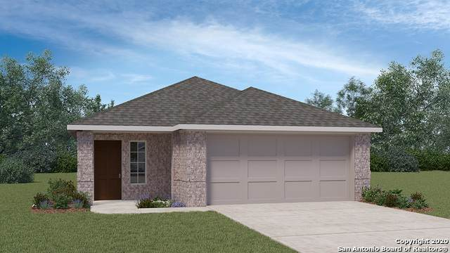 164 Middle Green Loop, Floresville, TX 78114 (MLS #1493095) :: Concierge Realty of SA