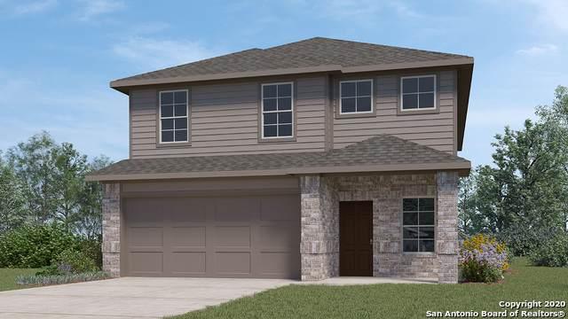 168 Middle Green Loop, Floresville, TX 78114 (MLS #1493097) :: Maverick