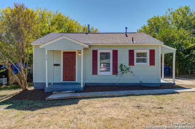 350 Kipling Ave, San Antonio, TX 78223 (MLS #1493098) :: The Glover Homes & Land Group