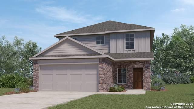181 Middle Green Loop, Floresville, TX 78114 (MLS #1493103) :: Maverick