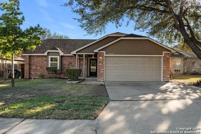 3322 Indian Wells, San Antonio, TX 78245 (MLS #1493127) :: The Mullen Group | RE/MAX Access