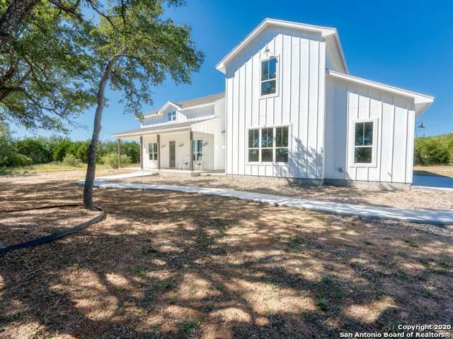 336 Ash Juniper Way, Bertram, TX 78605 (MLS #1493212) :: EXP Realty