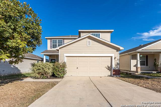 3434 Copper Rim, San Antonio, TX 78245 (MLS #1493214) :: The Glover Homes & Land Group