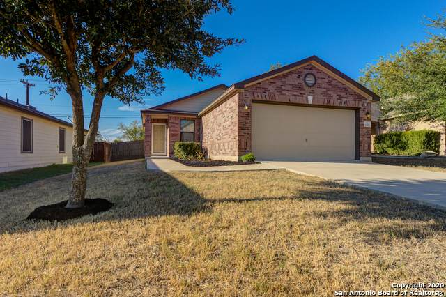 13311 Sun Sierra, San Antonio, TX 78245 (MLS #1493246) :: Neal & Neal Team