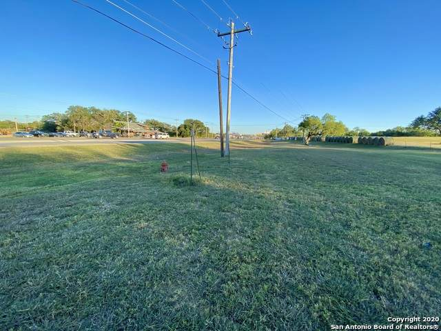 0.3660 ACRE Hwy 181S, Kenedy, TX 78114 (MLS #1493254) :: The Lopez Group