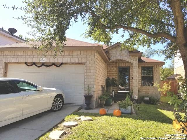 6623 Estes Flats, San Antonio, TX 78242 (MLS #1493258) :: Tom White Group