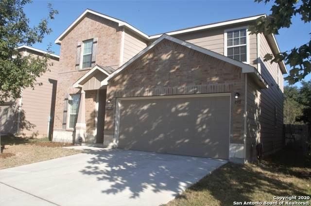 8918 Silver City, San Antonio, TX 78254 (MLS #1493262) :: REsource Realty
