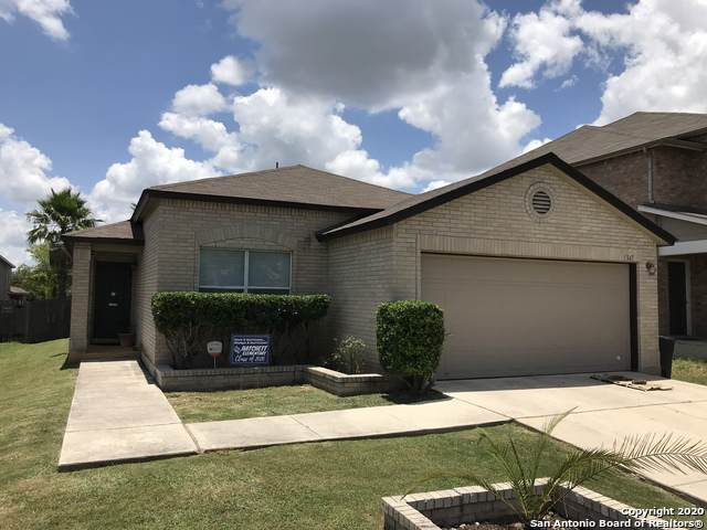 1347 Hunters Plane, San Antonio, TX 78245 (MLS #1493268) :: REsource Realty